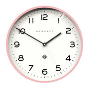 number-three-echo-wall-clock-pink