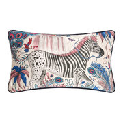 the-lost-world-double-bolster-cushion-49x29cm-navy