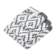diamond-towel-grey-hand-towel