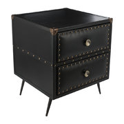 leather-studded-drawers-black