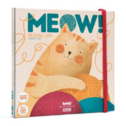 miaow-wooden-game