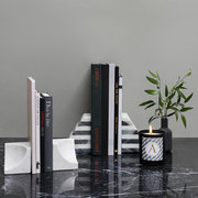 carved-marble-bookends-set-of-2-white