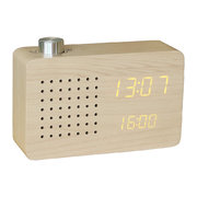 radio-click-clock-maple-orange-led