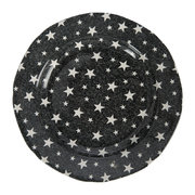 midnight-sky-salad-plate-black