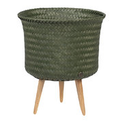 up-round-basket-with-wooden-feet-hunting-green-mid