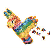 little-puzzle-thing-pinata