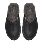 mens-leather-scuff-slippers-black-uk-7