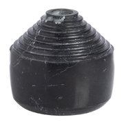laps-candle-holder-black-marble