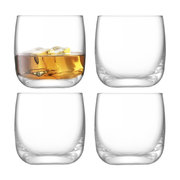 borough-tumbler-set-of-4-clear