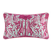 kruger-double-bolster-cushion-49x29cm-magenta