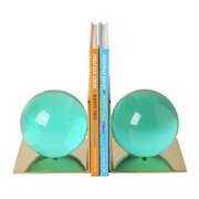 globo-bookend-set