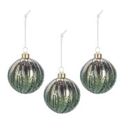 antique-finish-bauble-set-of-3-green