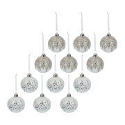 beaded-ice-baubles-set-of-12-white-silver