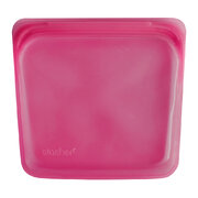 silicone-reusable-sandwich-bag-raspberry