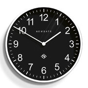 professor-wall-clock-pebble-white-black