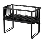 tower-dish-drainer-rack-black