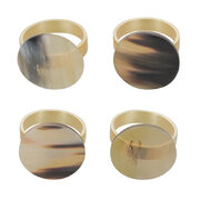 buffalo-horn-napkin-ring-set-of-4