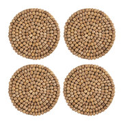 wooden-beaded-coaster-set-of-4