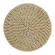 woven-beaded-coaster-set-of-4-gold