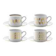 chevron-teacup-saucer-set-of-4