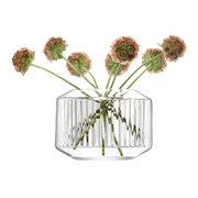rotunda-tealight-holder-vase-clear