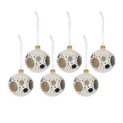 galaxy-spot-bauble-set-of-6-wool-white