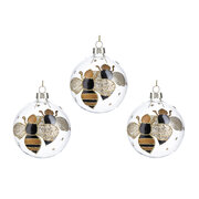 bumble-bee-bauble-set-of-3-black-gold