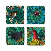 safari-coasters-set-of-4-artiger-anananosaure