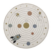 space-round-rug