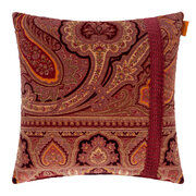 exeter-bristol-cushion-with-ribbon-red-45x45cm
