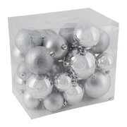 set-of-26-assorted-baubles-silver