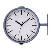 waterloo-double-sided-clock-and-thermometer-charcoal