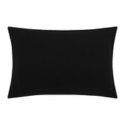 soft-fleece-bed-pillow-30x50cm-black