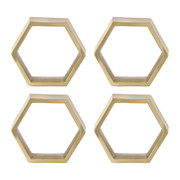 hexagon-napkin-rings-set-of-4