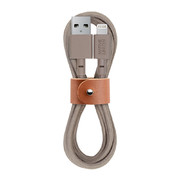 ultra-lightning-belt-cable-1-2m-taupe