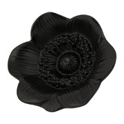 anemone-sculpture-black