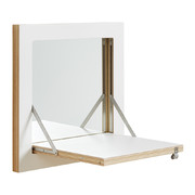flapps-vanity-mirror-shelf-40x40cm