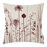 seed-heads-pillow-45x45cm-natural-wine