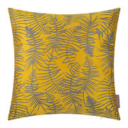 feather-fern-pillow-45x45cm-turmeric-storm