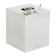 white-orchid-tissue-box-holder