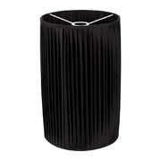 cylindrical-lampshade-black