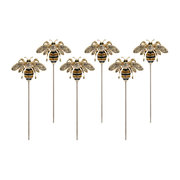 bee-cocktail-picks-set-of-6