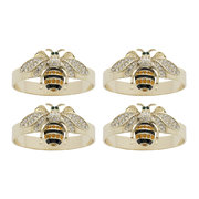 skinny-bee-napkin-ring-set-of-4