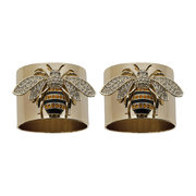 stripy-bee-napkin-ring-set-of-2
