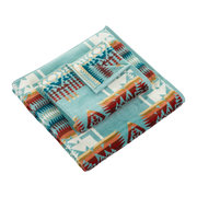 chief-joseph-jacquard-towel-aqua