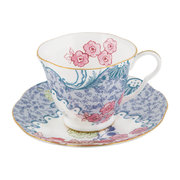 butterfly-bloom-teacup-and-saucer-blue-and-pink-1