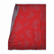 mickey-mouse-throw-red