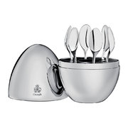mood-espresso-spoon-egg-set-of-6-silver-plated