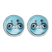 bicycle-cufflinks-blue
