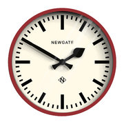 the-luggage-clock-red
